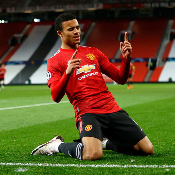 Why Mason Greenwood Was Left Out of England Squad & Man Utd's Concerns Over Lifestyle