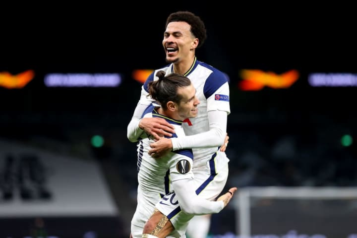 Ingenious Dele Alli shows José Mourinho & Tottenham what they've been missing