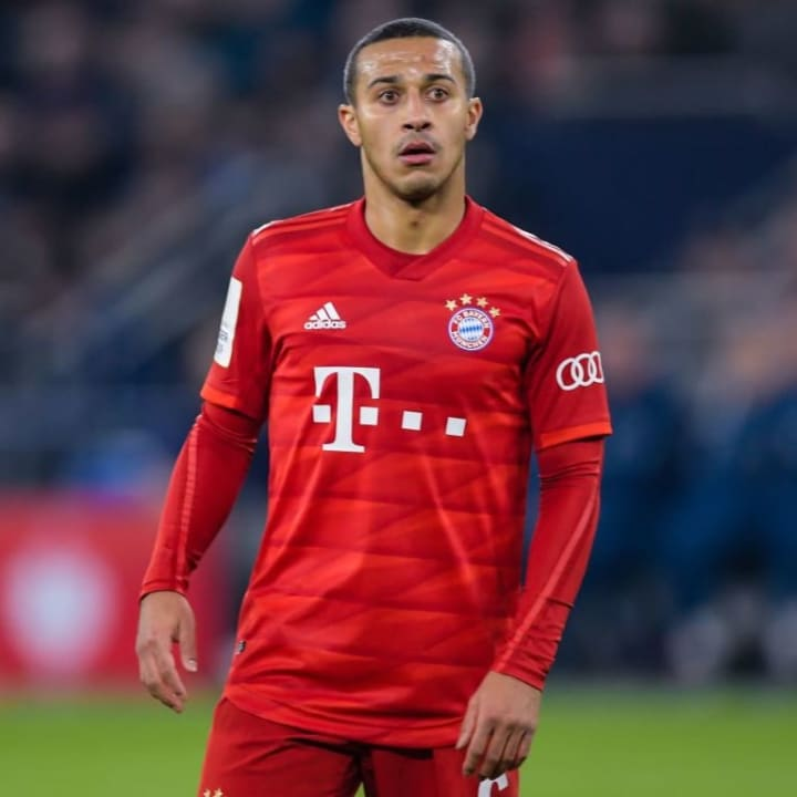 Bayern Munich Confirm Thiago Wants to Leave This Summer