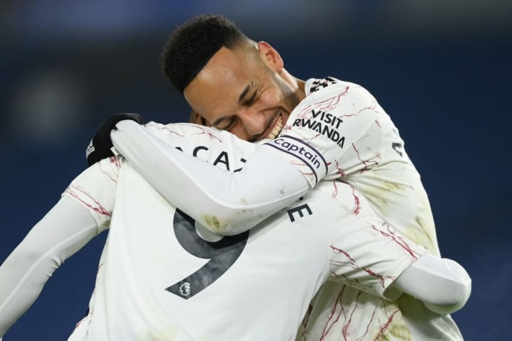 Arsenal should cash in on Alexandre Lacazette this summer