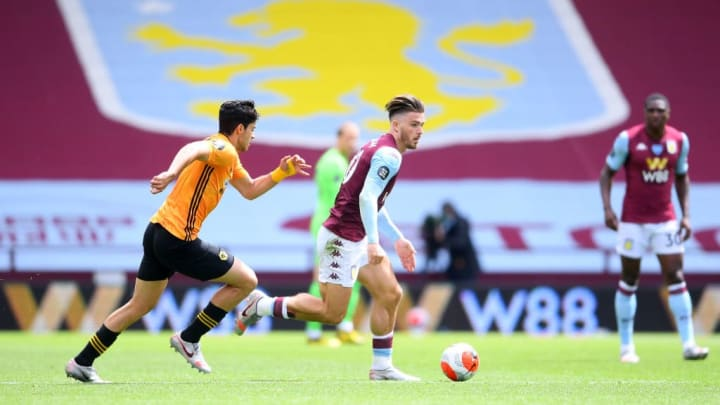 Jack Grealish Must Step Up in Remaining Games to Be Considered Worthy of Inflated Valuation