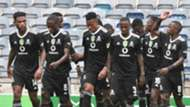 Caf Confederation Cup: Winning home games will send strong message – Orlando Pirates' Jele