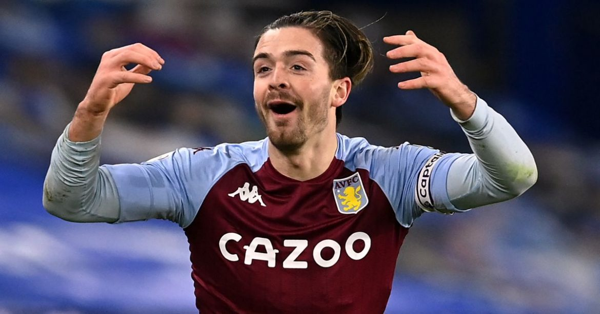 Bielsa left disheartened over prospect of Leeds missing 'scary' Grealish face-off