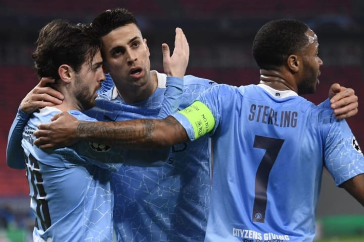 Joao Cancelo is the perfect Pep Guardiola player
