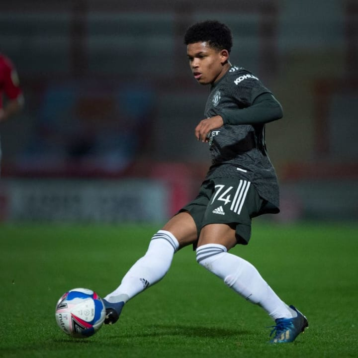 Shola Shoretire: Things to know about emerging English starlet