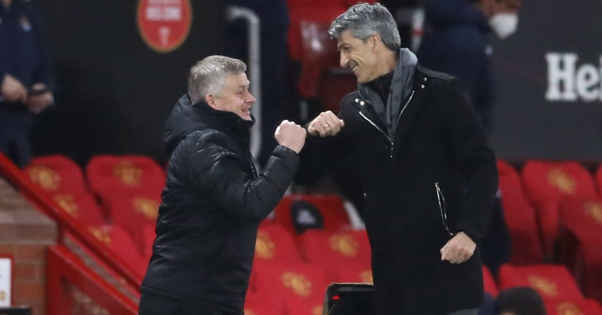 Solskjaer goes into detail with two dazzling predictions for Man Utd talent