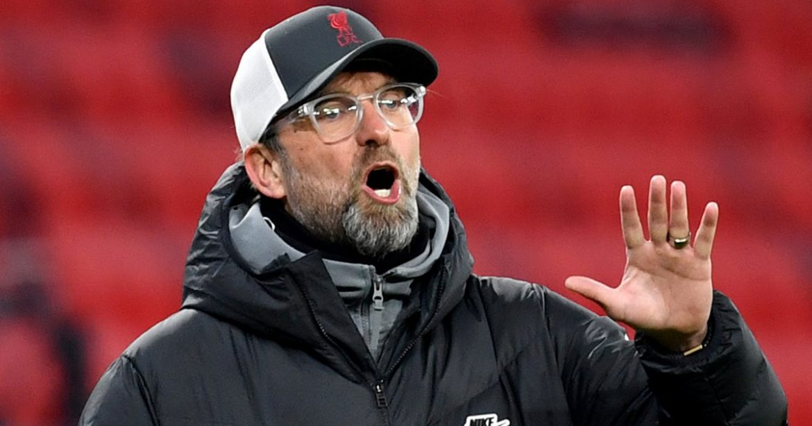 Liverpool nightmare dissected as history points to more Jurgen Klopp crashes and problems of ageing frontline