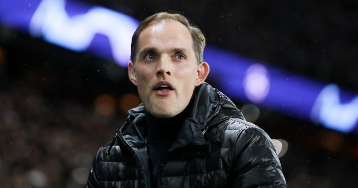 Comparing Tuchel's start at Chelsea to previous managers in Abramovich era – PF