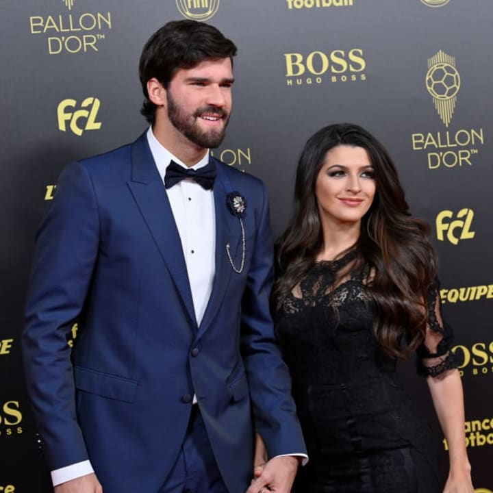 Alisson will miss father's funeral in Brazil over travel complications