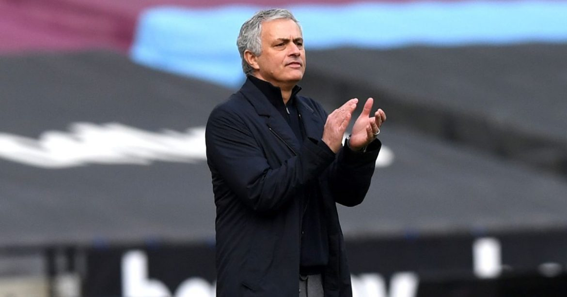 Tottenham chiefs divided on Mourinho sack as two players' views emerge