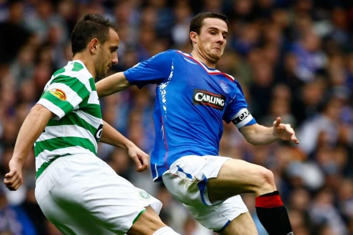 John Kennedy: Everything Celtic fans need to know about the interim manager