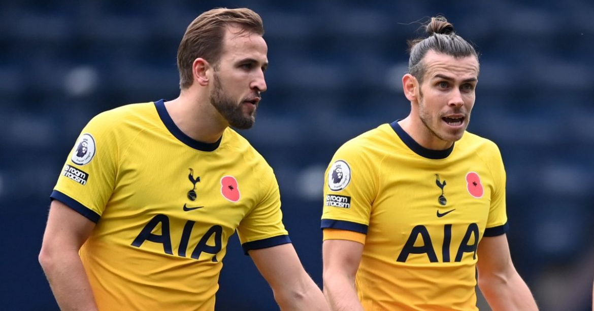 Tottenham confident of star striker staying as Levy refuses to buckle
