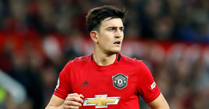 Comparing Pau Torres 2020-21 stats to Man Utd's current centre-backs – PF