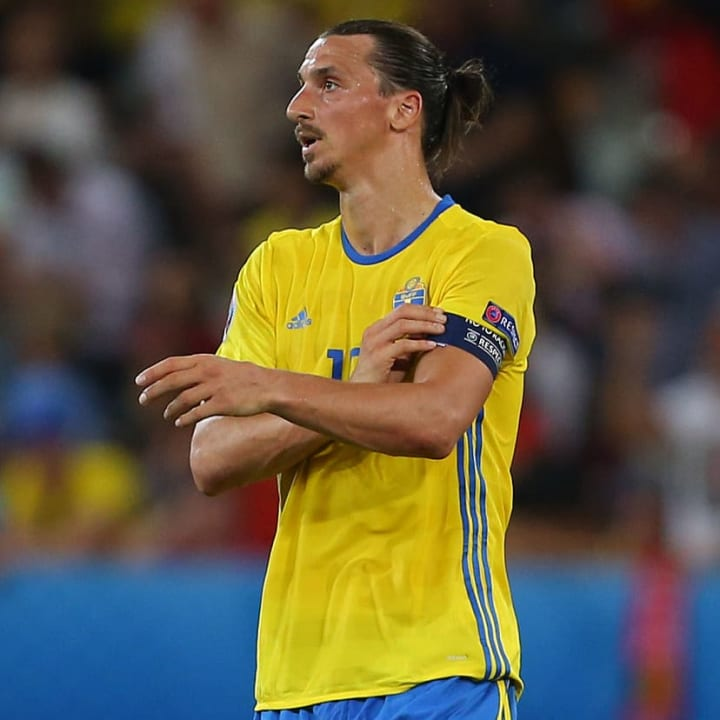 Oh, Zlatan – your comments on LeBron James really are unacceptably idiotic