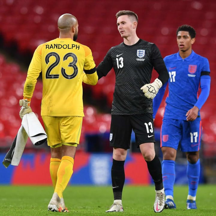 Dean Henderson's future: The options available to Man Utd