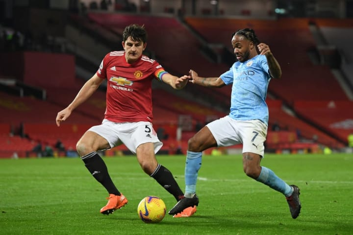 Man Utd need to step it up in Premier League 'Big Six' games