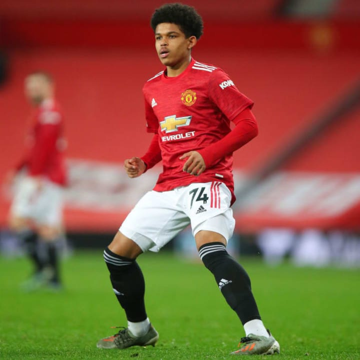 Charlie McCann double fires Man Utd Under-23s to late victory over Southampton