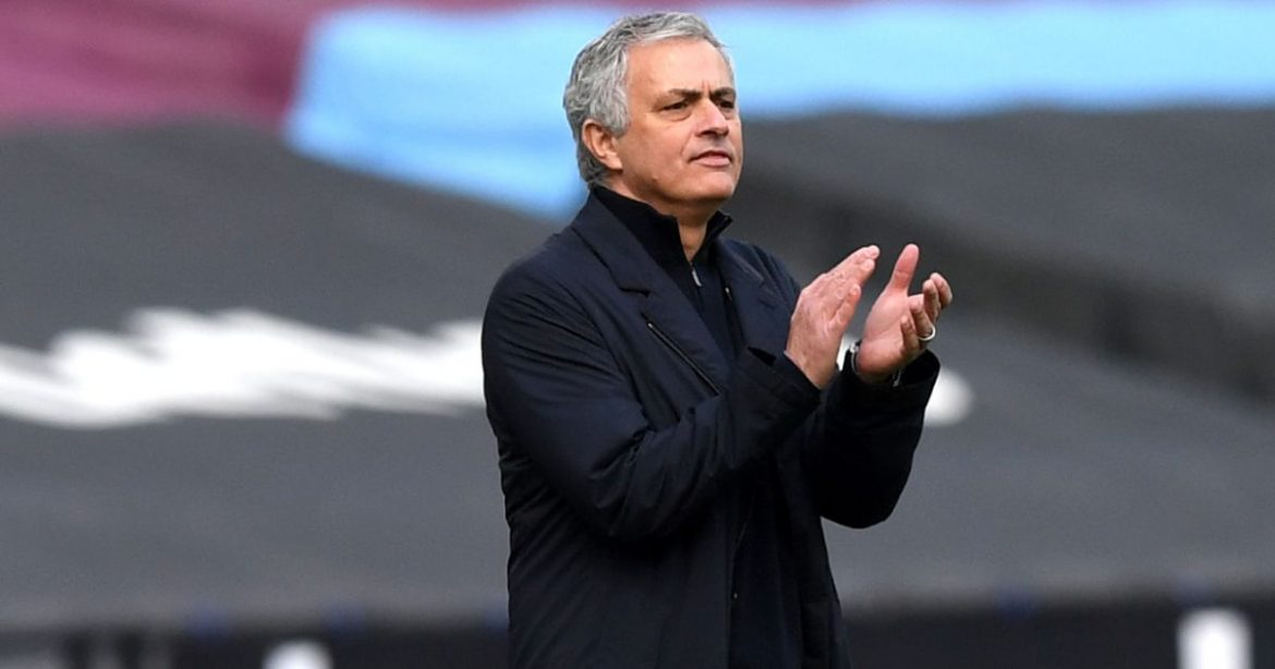 Astronomical compensation figure forcing Levy rethink over Mourinho axe