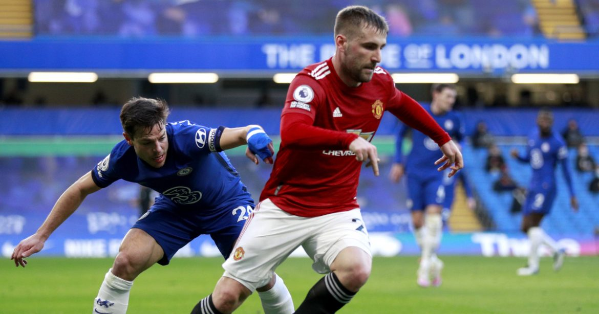 Solskjaer loses cool with Man Utd penalty denial; Shaw reveals details of bizarre referee conversation