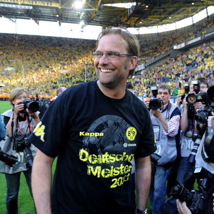 Remembering Jurgen Klopp's first ever game as a manager