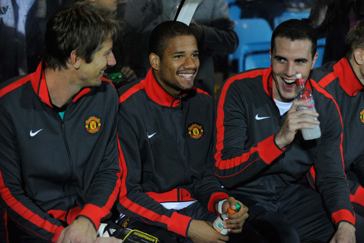The story of Bebe – one of Manchester United's most fascinating failures