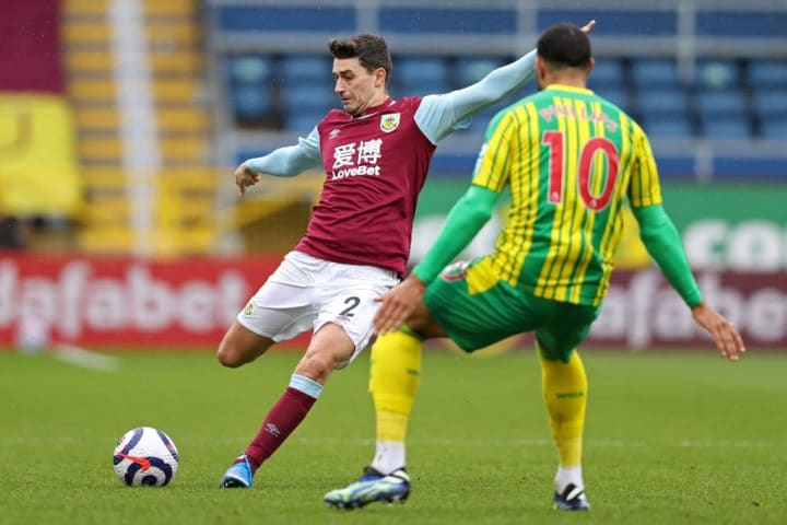 Burnley 0-0 West Brom: Player ratings from a not so barnstorming bore draw