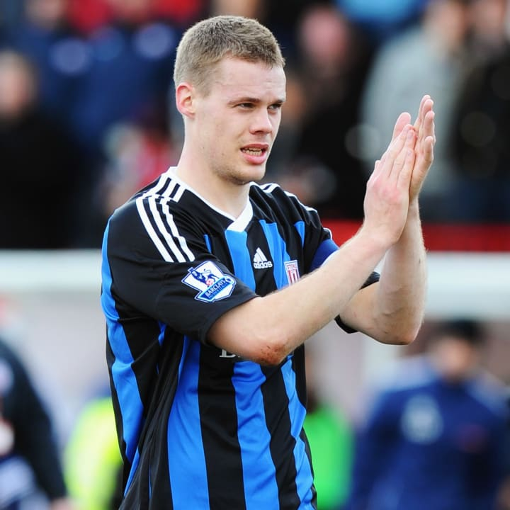 Ryan Shawcross leaves Stoke City after 14 years to join Inter Miami