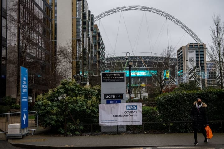 UK offers to host rescheduled Euro 2020