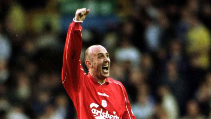 Liverpool vs Everton: 6 classic Merseyside derby clashes