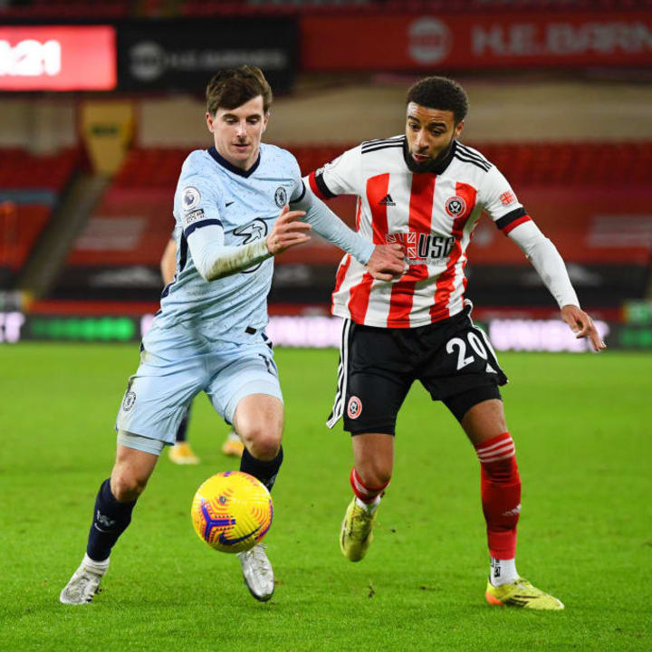 Mason Mount is shaking off Frank Lampard favouritism claims with each passing game
