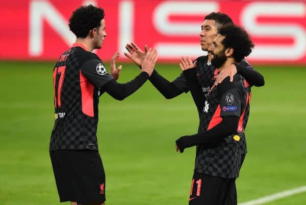 """Klopp insists """"performances cannot be the reason"""" why Mo Salah is underrated"""