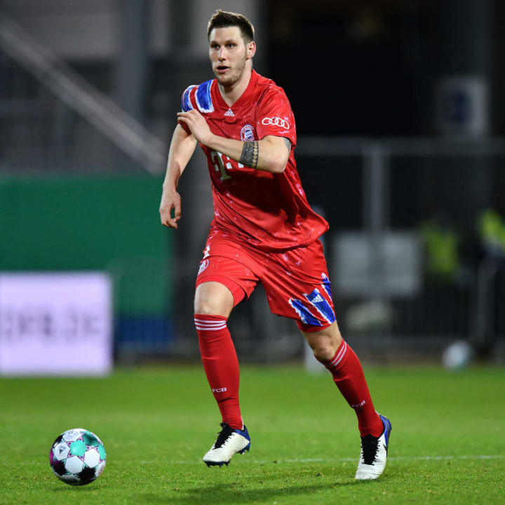 Bayern Munich executive confirms desire to extend Niklas Sule's contract