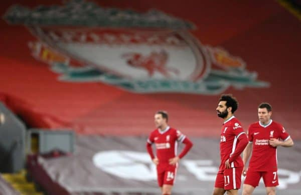 """Ancelotti says it may be """"right time"""" for Everton to take """"advantage"""" of empty Anfield"""