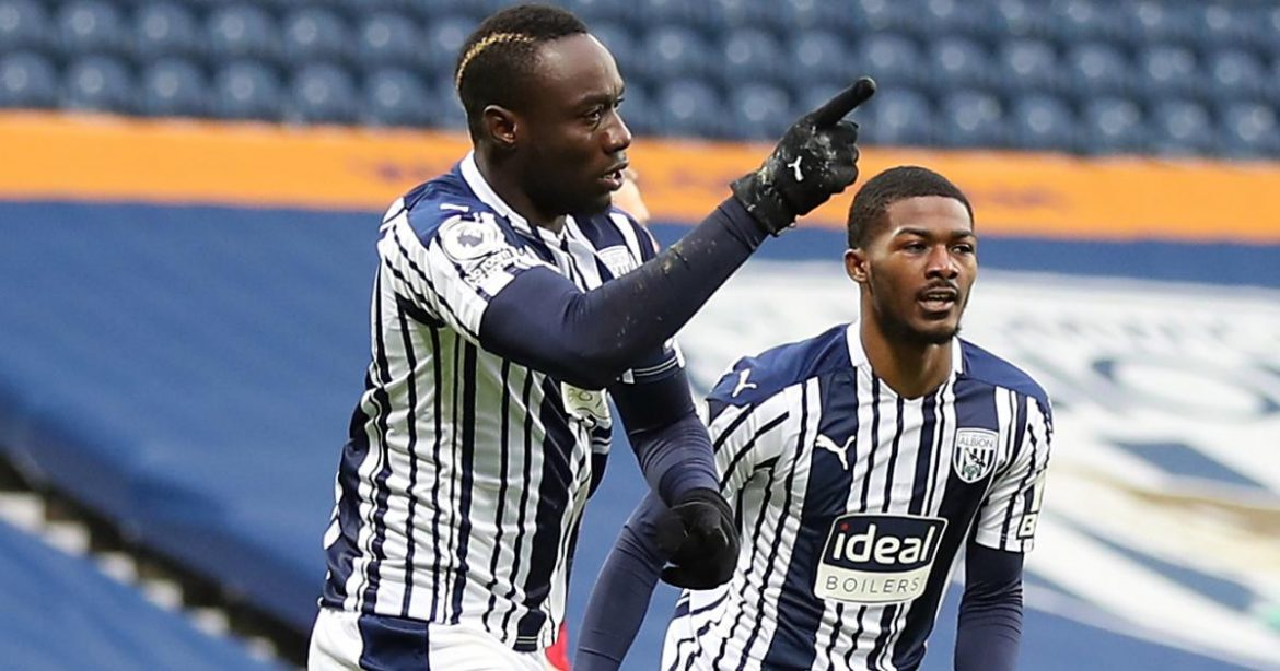 Ex-player urges West Brom to keep hold of 12-goal striker if relegated