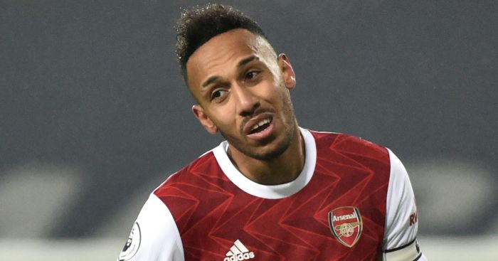 PSG look to sweep aside Barcelona in bid for £22m Arsenal star