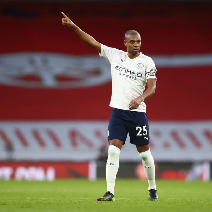 Fernandinho reveals turning point in Manchester City's Premier League campaign