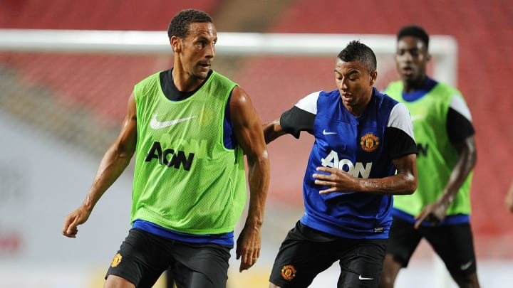 Rio Ferdinand gives verdict on Jesse Lingard's future at Manchester United