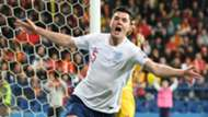 Ferdinand drops Maguire down England pecking order and promotes Everton star Keane