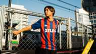 'This club has such strong roots' – Taeyo on his love of FC Tokyo