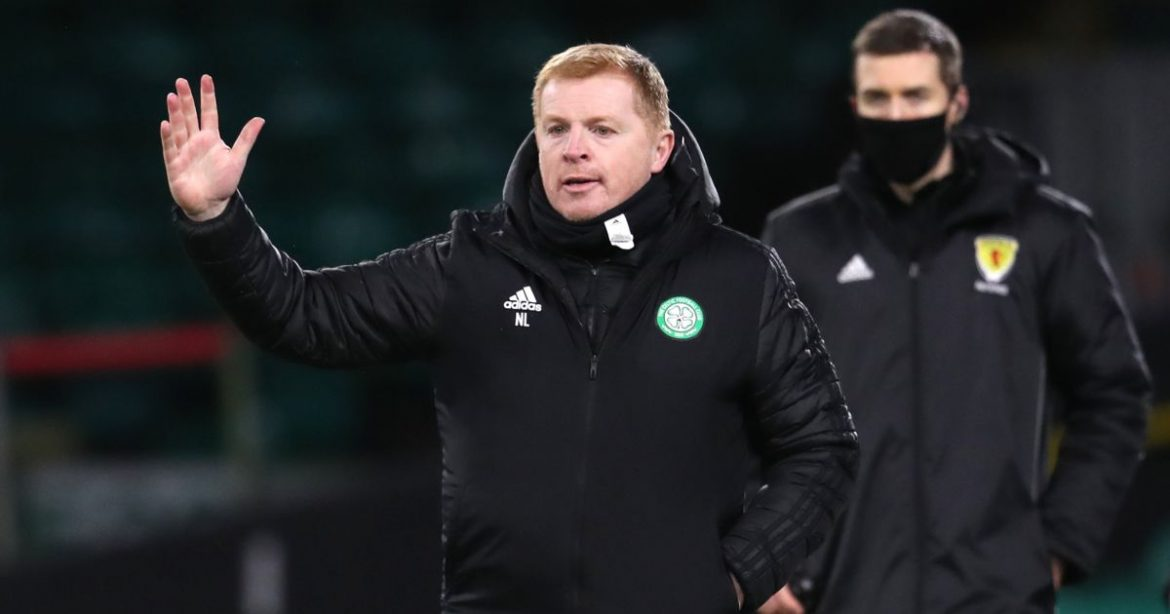 Lennon resigns as departing Celtic manager bemoans two key influences