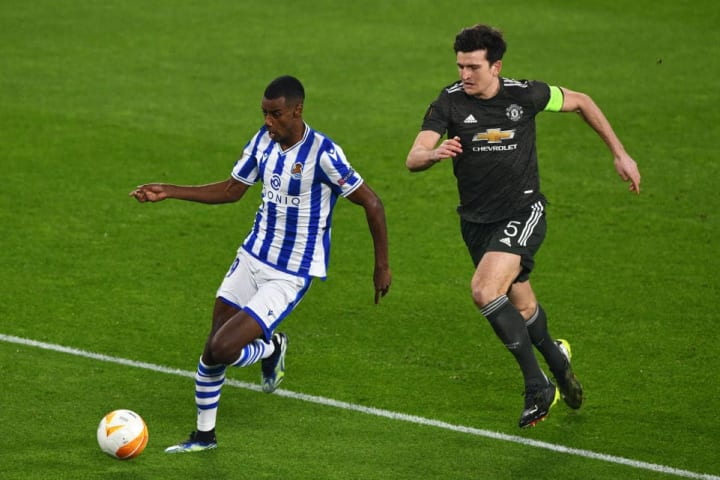 Real Sociedad 0-4 Man Utd: Player ratings as Bruno Fernandes shines in thumping win