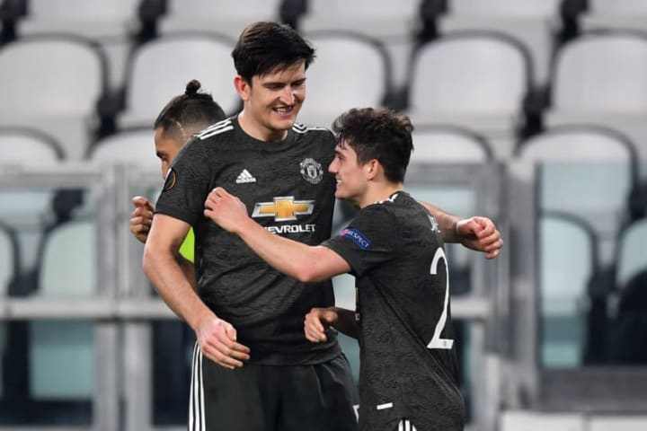 Daniel James proves he has a big part to play in Manchester United's run-in