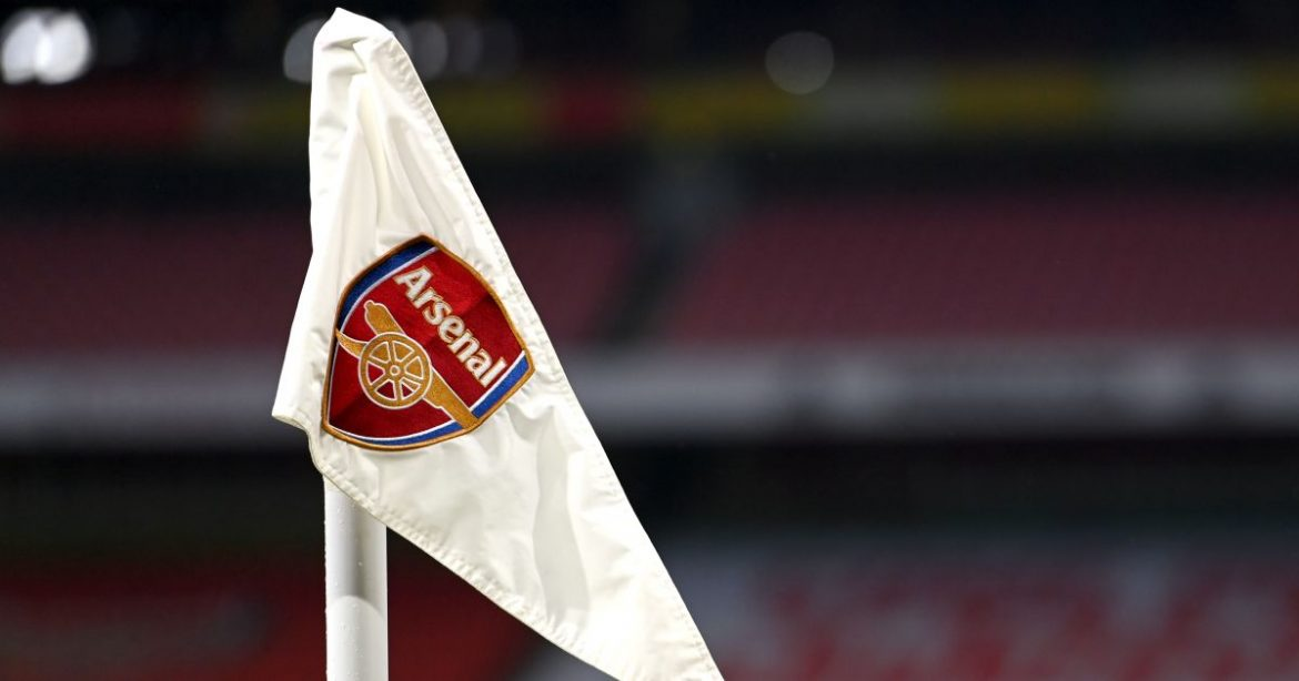 Arsenal offer big contract to hotly-scouted academy ace starring in class above