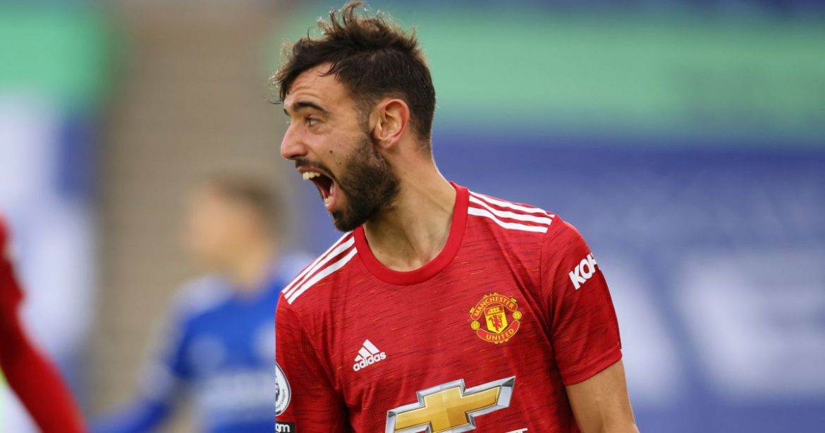 Man Utd warned key man being turned into serious risk to trophy chances