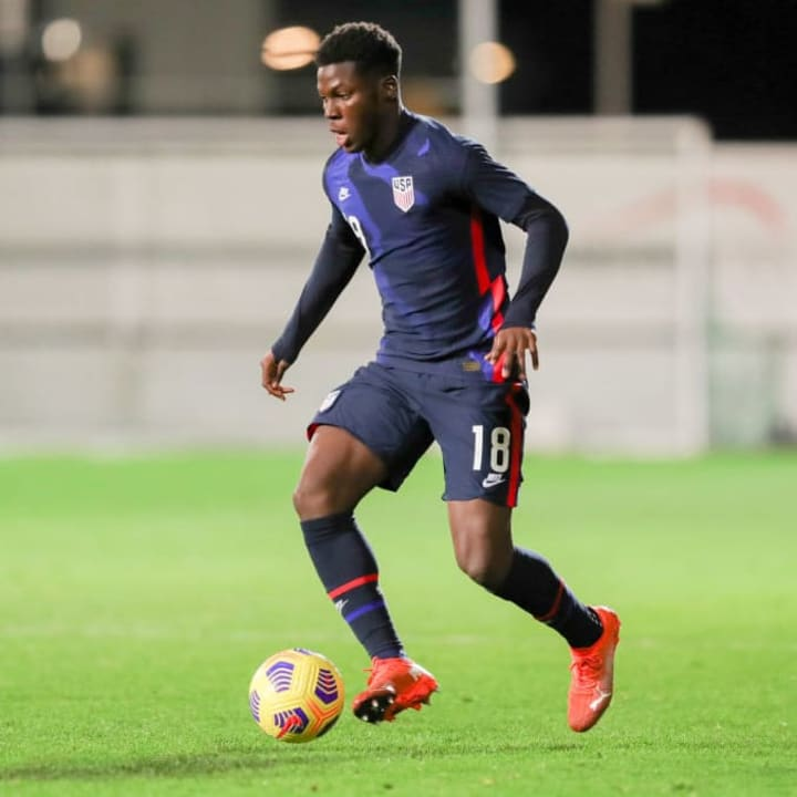 Valencia legend explains why Yunus Musah is at perfect club to develop