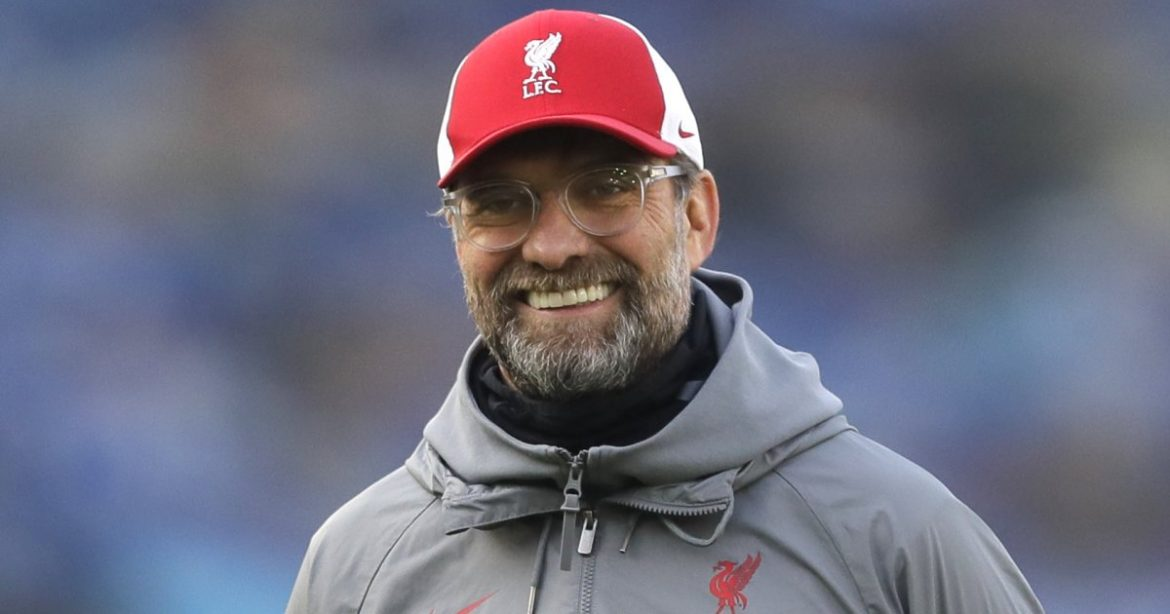 Jurgen Klopp confronts claims top stars could quit Liverpool in wake of Champions League fail