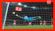 'I love Arsenal but they didn't deserve me' – Aston Villa goalkeeper Martinez opens up on Gunners exit