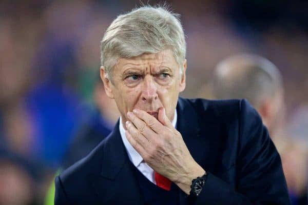 """VAR """"happy"""" to scrap offside lines as lawmakers consider Arsene Wenger's new proposal"""