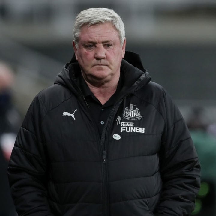 Steve Bruce explains why he banned journalist who wrote Matt Ritchie story