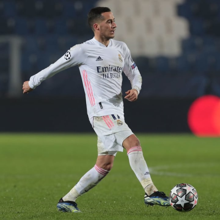 Lucas Vazquez issues contract ultimatum to Real Madrid